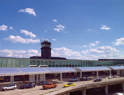 Baltimore / Washington International Thurgood Marshall Airport