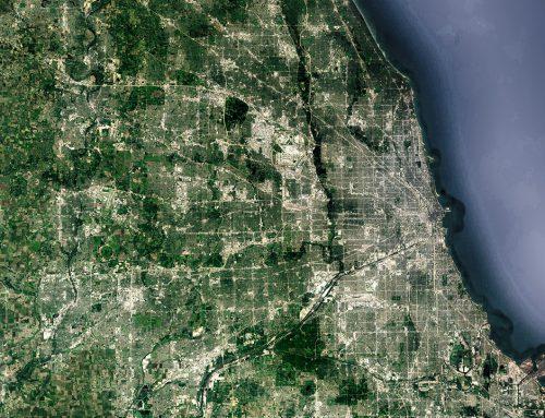 芝加哥航空管理局