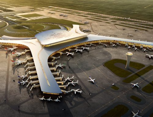 Hohhot Baita International Airport