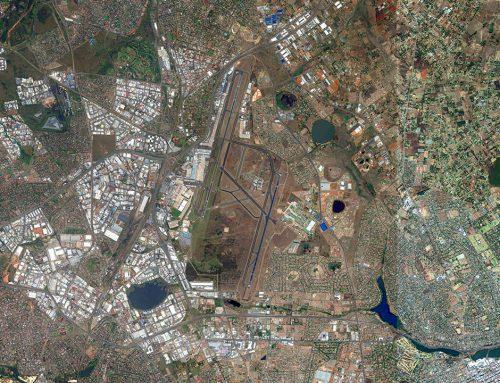 奥利弗·雷金纳德·坦博国际机场