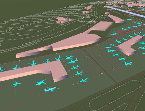 拉瓜迪亚机场