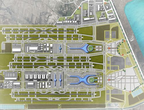 Mexico City New International Airport